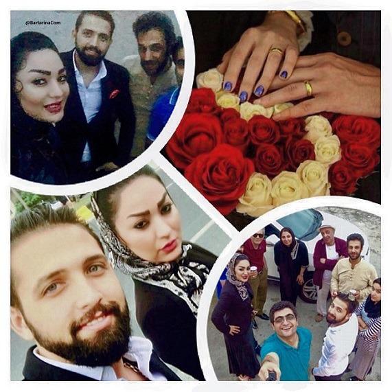 عکس شقایق دلشاد همسر محسن افشانی از شایعه تا واقعیت + جزئیات