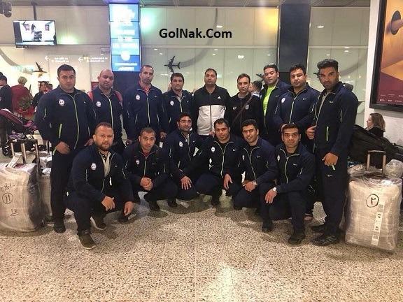 پناهندگی دو ورزشکار تیم ملی کبدی ایران به استرالیا + اسامی