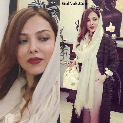 عروسی لیلا اوتادی بازیگر سینما 29 اردیبهشت 97 + عکس ازدواج